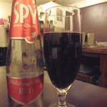 16423157 - スパイ・ワイン・クーラー レッド
