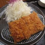 和幸 - ひれかつご飯