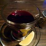 16423705 - 【ホットワイン 480円】