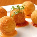 銀座並木通りワインバル nana - 料理一例