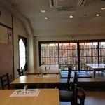 16425273 - 京都らしい雰囲気!