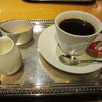 ティーアンドコーヒーカンパニー - 本日のコーヒー