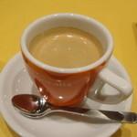 ロマンツァ - コーヒー