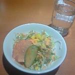 シブ・シャンカル - セットのサラダ