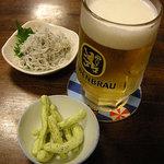鎌倉キネマ堂 - ちょっと一杯