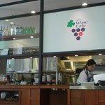 恵比寿ワインカフェ -