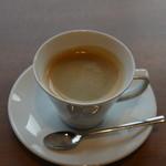 SEBRI - コーヒー