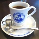 珈琲ホリ - 料理写真:★発売開始30年以上の伝統『ホリブレンド壱拾八番』