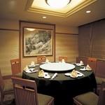 四川料理 桃源郷 - 人気の高い個室、お得な専用プランもあるから要チェック!