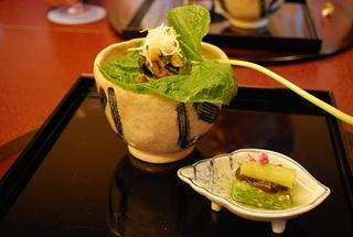 日本料理 木の花 - 先附