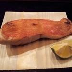 くすの木 - 金目鯛の焼き物