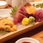 サカバ ゑびす堂 恵比寿店 -