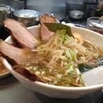 16452514 - とろけるチャーシュー麺/ランチは950円也