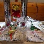 ペトラン - クリスマスのパン シュートレン