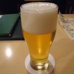 16459920 - 生ビール