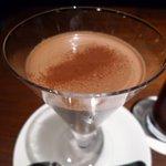 ピエール マルコリーニ - Simple Cold Chocolate