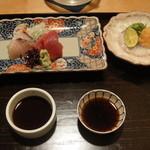 京和食 かもめ - 刺身