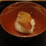 京和食 かもめ - 唐墨おこわ
