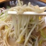 天隆 - 太麺