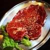 焼肉 サラン - 料理写真:【ランチ】上ロース定食1,102円