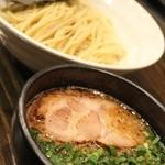 札幌 Fuji屋 - つけソバ辛化(並盛り/麺250g)840円