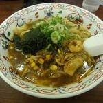 どさん子大将 - 料理写真:五目ジャンメン
