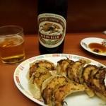 Ninnin - 餃子 & ビール