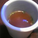うえすたん - ランチスープ