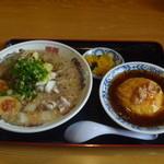 あじへい - 料理写真:全部で1113円