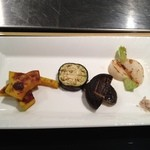 16471076 - 焼き野菜