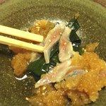 日本料理 紀伸 -
