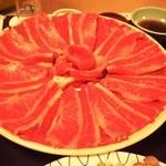 16472594 - すき焼きのお肉