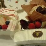 パンドラの箱 - 2012年12月  父の誕生日に購入(*^^)v