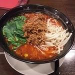 16474727 - 坦々麺(790円)