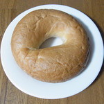 せたパン - ベーグル¥120