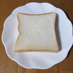 せたパン - 食パン(6切)¥200