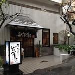 築地ビッグ寿司 - 【2012/12】外観
