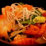1648556 - 漁師丼