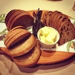 やぎや - 2012秋のディナー パン