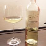 16480910 - [2012]Terranoble Sauvignon Blanc(500円)