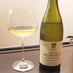 16480913 - [2010]Bourgogne Sous la Velle/Francois D'Allaines(1000円)