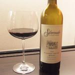 16480914 - [2007]Mt George Vineyard Merlot / Silverado Vineyards(1500円)