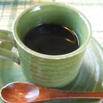 パイナップル畑 - コーヒー♪