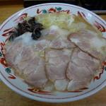 ラーメン・餃子 大勝 - チャーシューメン 750円