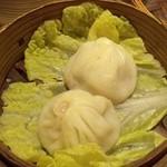 香港私菜 Repulse Bay - 『小籠包』~♪(^o^)丿