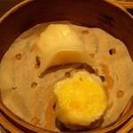 香港私菜 Repulse Bay - 海老餃子と海老シュウマイ!旨~い♪(^o^)丿
