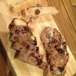 ストンウェル - プレジールのパン