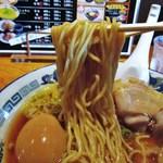 16490561 - 青葉らぁめん/麺