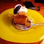 センダイコーヒー - NYサワースタイルコーヒーケーキ