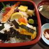 海鮮鮨処 磯乃香 - 料理写真:サービスランチ:850円